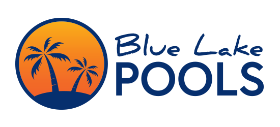 Blue Lake Pools and Spas logo
